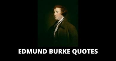 Edmund Burke quotes featured