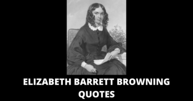 Elizabeth Barrett Browning Quotes featured