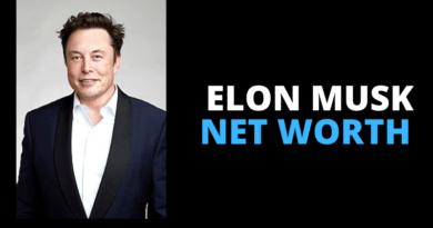 Elon Musk Net Worth featured