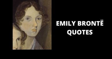 Emily Bronte Quotes featured
