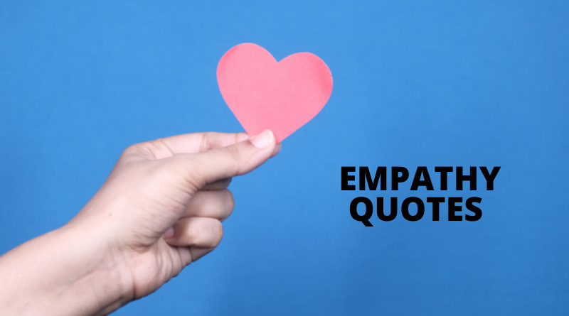 Empathy Quotes Featured