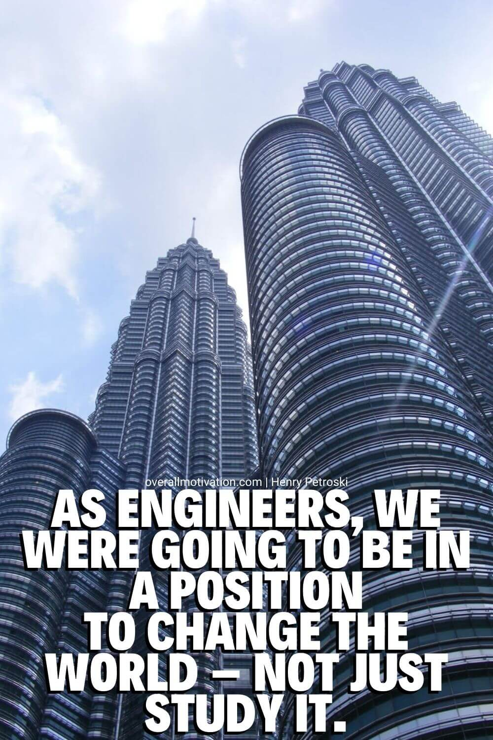 Engineers Quotes build