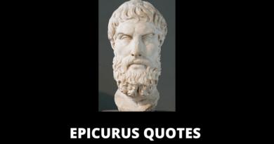 Epicurus quotes featured