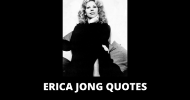 Erica Jong Quotes featured
