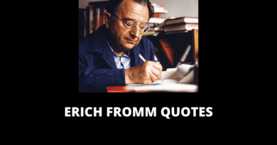 Erich Fromm Quotes featured