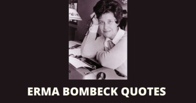 Erma Bombeck quotes featured