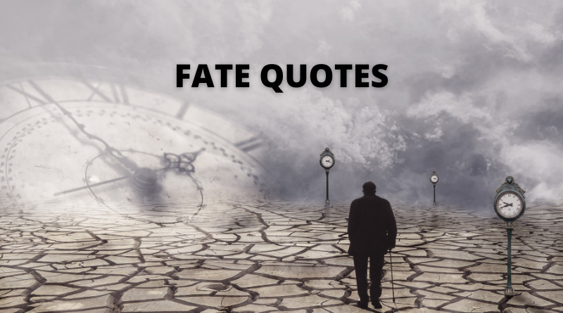 Fate quotes Featured