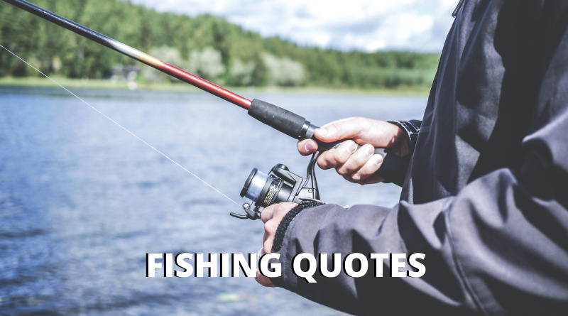 Fishing Quotes Featured