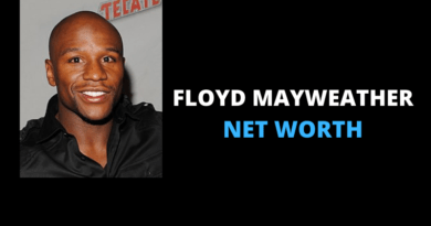 Floyd Mayweather Net Worth featured