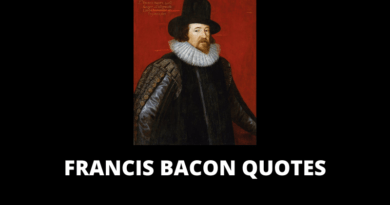 Francis Bacon Quotes featured