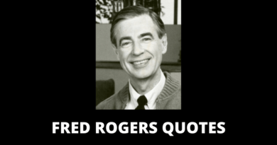 Fred Rogers Quotes featured