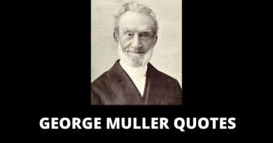 GEORGE MULLER QUOTES FEATURED
