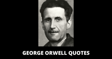 George Orwell Quotes featured