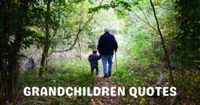Grandchildren Quotes Featured