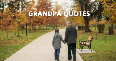 Grandpa quotes featured
