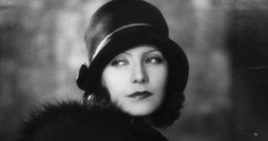 Greta Garbo quotes featured