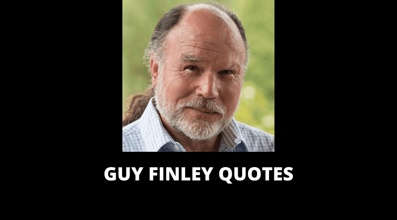 Guy Finley Quotes featured