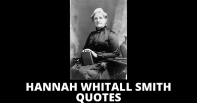 Hannah Whitall Smith quotes featured