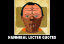 Motivational Hannibal Lecter Quotes