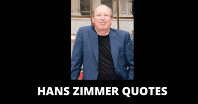 Hans Zimmer quotes featured