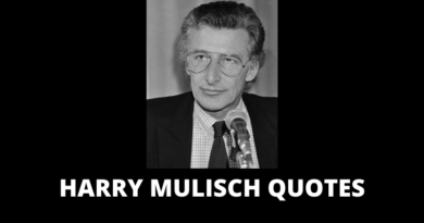 Harry Mulisch Quotes featured