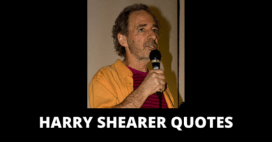 Harry Shearer Quotes featured