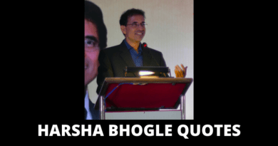 Harsha Bhogle Quotes featured