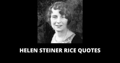 Helen Steiner Rice Quotes featured
