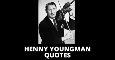 Henny Youngman quotes featured