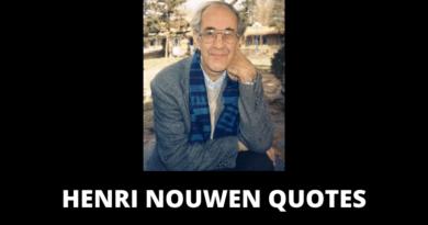 Henri Nouwen Quotes featured