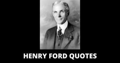 Henry Ford Quotes featured