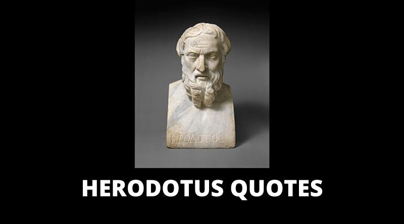Herodotus quotes featured