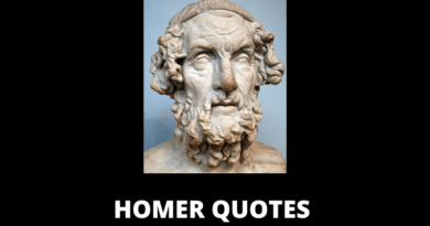 Homer Quotes featured