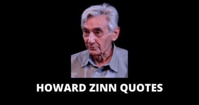 Howard Zinn Quotes featured