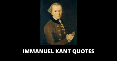 Immanuel Kant Quotes featured