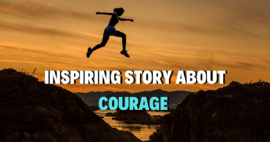Inspirational Short Story About Courage_Featured