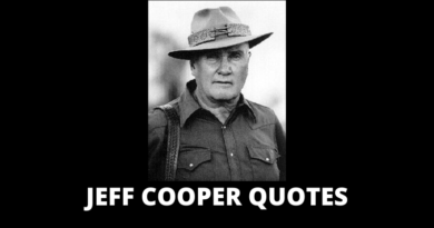 JEFF COOPER QUOTES FEATURED