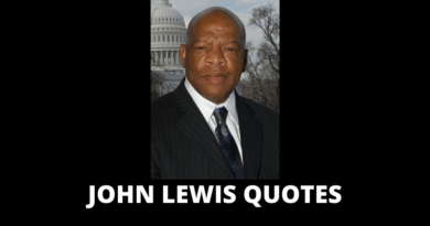 JOHN LEWIS QUOTES FEATURED