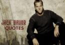 Motivational Jack Bauer Quotes
