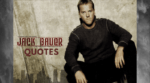Motivational Jack Bauer Quotes