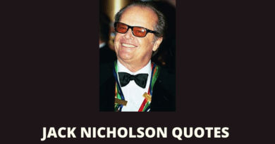 Jack Nicholson quotes featured