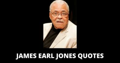 James Earl Jones quotes featured