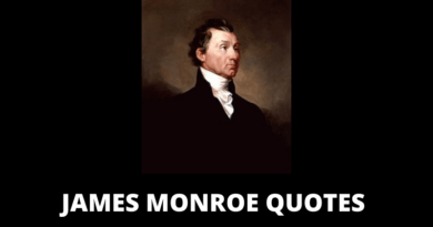 James Monroe quotes featured