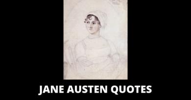 Jane Austen Quotes featured