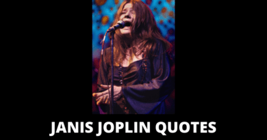 Janis Joplin quotes featured