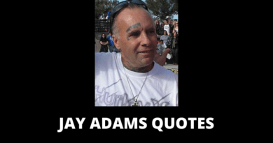 Jay Adams Quotes featured