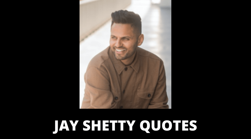 Jay Shetty Quotes Featured