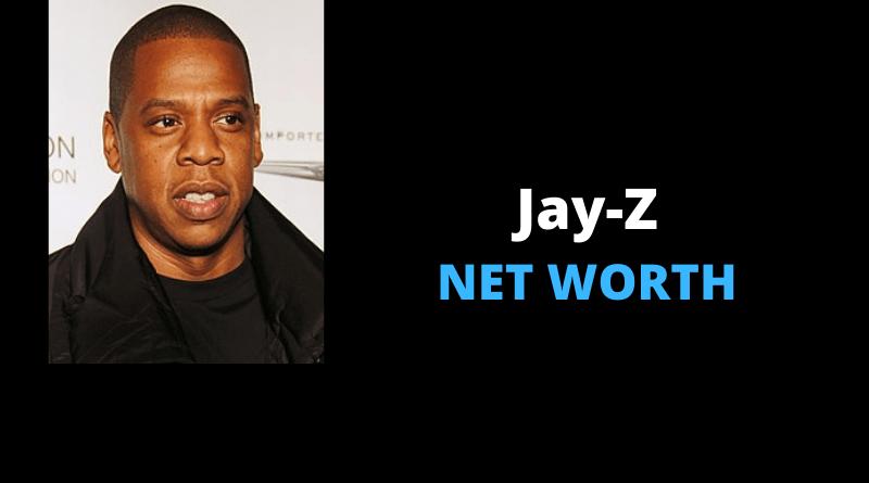 Jay Z net worth featured