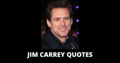 Jim Carrey Quotes featured