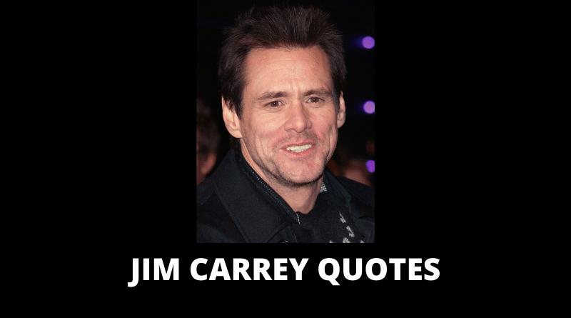 Jim Carrey Quotes featured